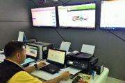 โครงการเพิ่มประสิทธิภาพการปฏิบัติงานของศูนย์บริหารจัดการเดินรถระบบ GPS ในส่วนกลาง และส่วนภูมิภาค  (ศบร.)