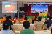 โครงการฝึกอบรมเพื่อเสริมสร้างความปลอดภัยในการจราจร (อาสาสมัครชุมชนท้องถิ่น) จังหวัดเพชรบุรี