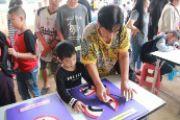 โครงการปลูกฝังเด็กไทย ใส่ใจวินัยจราจร ประจำปีงบประมาณ พ.ศ. 2562 (สนภ.)