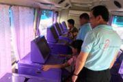 โครงการสำนักงานขนส่งสาขาเคลื่อนที่เพื่อความปลอดภัยในการใช้รถใช้ถนนในกลุ่มจังหวัดปราจีนบุรี